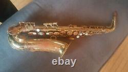 1950's Conn Constellation 28M vintage Alto sax saxophone like 6m