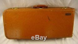 1956 Selmer Paris Mark VI Professional Alto Saxophone Original Lacquer Rare