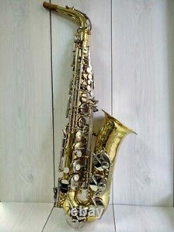 Alto Saxophone CONN 24M, USA, Completely Ready to use, Fast Shipping
