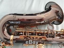 Alto Saxophone Julius Keilwerth EX 90 Semi Professional Model