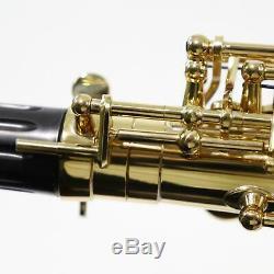 Antigua Winds Model AS5200LQ Professional Alto Saxophone BRAND NEW! CLOSEOUT