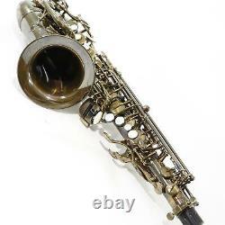 Antigua Winds Model AS6200CCA'ProOne' Alto Saxophone BRAND NEW! CLOSEOUT