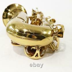 Antigua Winds Model AS6200VLQ'ProOne' Alto Saxophone BRAND NEW! CLOSEOUT