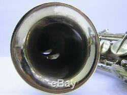 CG CONN NAKED LADY 6M ALTO SAXOPHONE #M351xxxL1950's Vintage WithCase