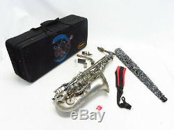 Cannonball Big Bell Stone Series Hotspur Alto Saxophone
