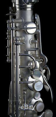 Conn 6M Alto Saxophone. Best 6M we've ever seen