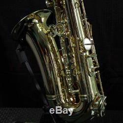 Demo Model Julius Keilwerth MKX Professional Alto Saxophone