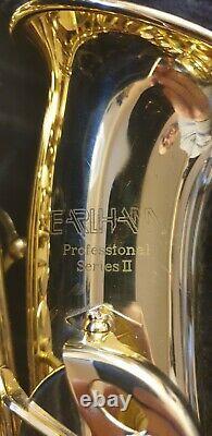 Earlham Professional Series 2 Alto Saxophone
