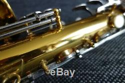 Hohner President Professional Alto Saxophone 1972