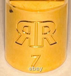 IReedMan's Retro Revival Eric Marienthal Special Alto Sax Mouthpiece Size 7