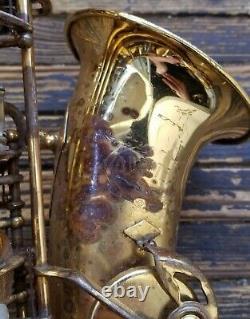 JUPITER JAS-869 Saxophone Repair/Parts