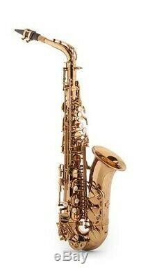 Jean Baptiste JB950 Professional Alto Sax Outfit