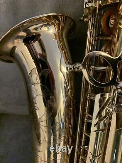 Jupiter 2089 Professional Alto Saxophone In Mint Condition
