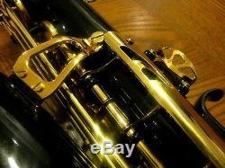 L. A. Sax Professional Alto Saxophone, Beautiful Condition! Super Sale Price