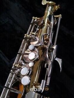 LeBlanc System 100 Alto Saxophone Rare & Gorgeous