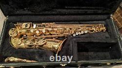 Mark VII Professional Alto Saxophone