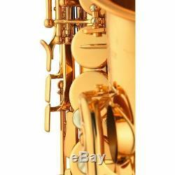NEW! Yamaha YAS-875 EX Custom Professional Alto Saxophone FREE Shipping