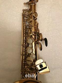 Professional Julius Keilwerth Sx-90r Alto Saxophone Sax Killer Player