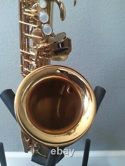 Sale! Yamaha 875EX Custom Alto Saxophone