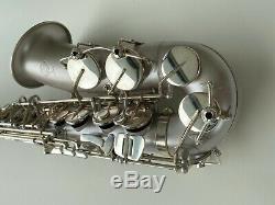 Selmer Limited Edition alto saxophone