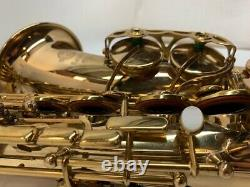 Selmer Mark VII Alto Saxophone (HE1023351)