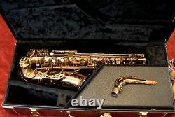 Selmer Mark VI six Alto Saxophone Sax 1964 MINT