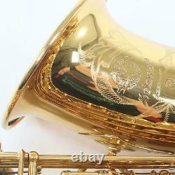 Selmer Paris Mark VI Alto Saxophone SN 236487 NEW OLD STOCK
