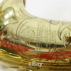 Selmer Paris Mark VI Alto Saxophone SN 56571 GREAT PLAYER