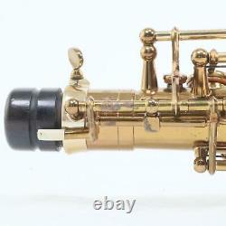 Selmer Paris Mark VI Alto Saxophone SN 62621 ORIGINAL LACQUER WOW