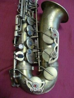 Selmer Paris Mark VI Alto saxophone in playing condition