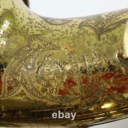 Selmer Paris Mark VI Professional Alto Saxophone SN 178182 ORIGINAL LACQUER