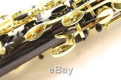 Selmer Paris Model 52JBL'Series II Jubilee' Alto Saxophone MINT CONDITION