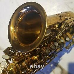 Selmer Paris Reference 54 Alto Saxophone, Excellent 1 owner saxophone