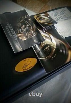 Selmer Paris Reference 54 Alto Saxophone Flamingo Edition Mint