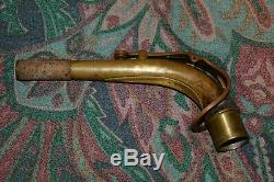 Selmer-Professional-Mark VI-Gold Lacquer-Unlacquered-Alto-Saxophone-1974-Case