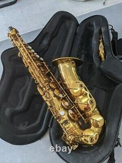 Selmer Reference 54 Alto Saxophone Made in France Excellent Condition