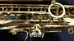 Selmer Serie 3 Selmer Serie III alto sax / Pre-owned/ Excellent condition