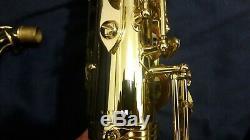 Selmer Serie 3 Selmer Serie III alto sax / Pre-owned/ Excellent condition