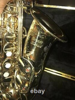 Selmer soloist alto saxophone