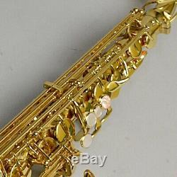 USED Alto Saxophone YANAGISAWA / A901 Popular Free shipping