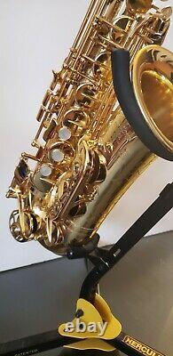 Used Alto Saxophone /Yamaha 875 Custom EX