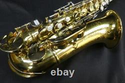 Vintage 1965 King Super 20 Alto Sax ORIGINAL, IMMACULATE CONDITION