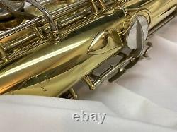 Vintage CG CONN 10M PROFESSIONAL MODEL Tenor Saxophone! Plays Great