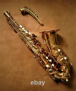 Vintage Dolnet Bel-Air Alto Saxophone