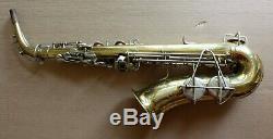 Vintage Martin Handcraft Model Committee Skyline Professional alto saxophone