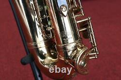 Vintage Selmer Mark VII Professional Alto Saxophone