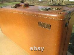 Vintage Selmer Sba / Early Mark VI Chesterfield Alto Saxophone Case Tray Pack
