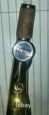 Vintage Selmer Tenor Saxophone Neck Piece Varitone Microphone Paris 48 hr sale
