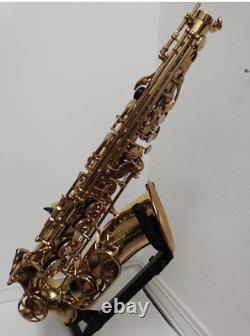 YAMAHA Alto YAS-62 Alto Saxophone From Japan Used