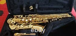 YAMAHA YAS 62 03J made in Japan Alto saxophone
